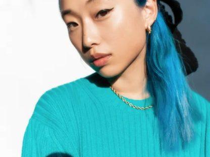 澳洲华裔博主成为《Vogue》中国版总编!双学位+百万粉丝超强背景!
