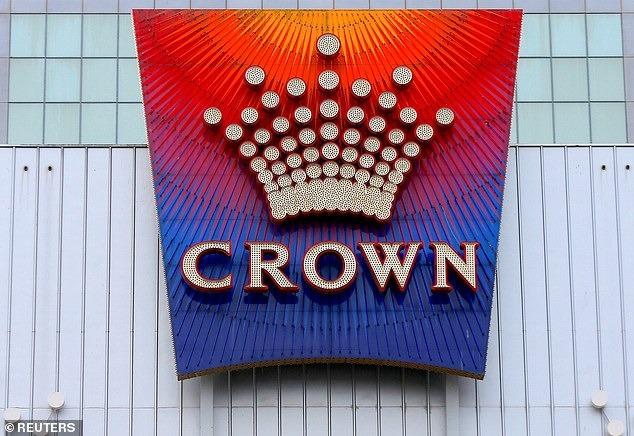 墨尔本皇冠赌场遭皇家委员会强制清查,第四位董事下台!