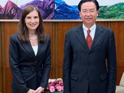 台湾与澳洲氢能产业合作 专家:符合安全利益