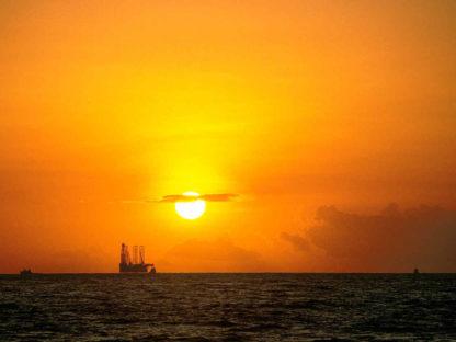 遭澳中关系恶化牵连 Santos惨遭中国战略伙伴撤资