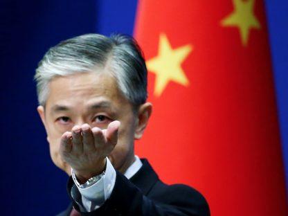 澳防长又对中国撂狠话!誓要「更公开批评中国的侵略行为!」