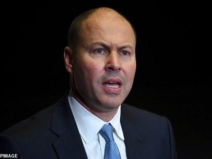 联邦预算半年改善了00亿!八成澳人对未来五年充满信心!