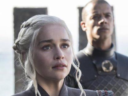 非法下载《权力的游戏》将收到HBO的警告