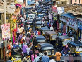 """厉害了!印度GDP增速8.2%, 世界第一!会成为下一个""""中国""""吗?"""