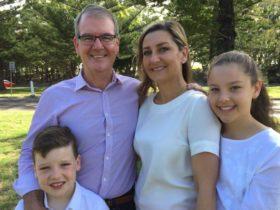 Michael Daley 成新州新任工党领袖 希望 Luke Foley 离开议会