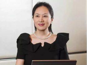 美国检方指控华为CFO孟晚舟全文(中英对照)