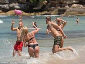 最高50.7°!澳洲史上最热夏天要来了!连续高温5个月,谁也无法幸免…