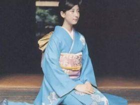 说不结婚就不结婚,这一点,我只服日本女性