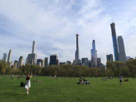 纽约亿万富翁街被评为全球最高档住宅地段