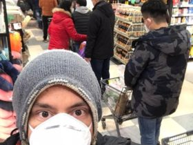 武汉肺炎:墨西哥小伙亲述封城感受和纠结