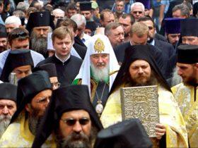 女人止步 希腊阿索斯山修道院