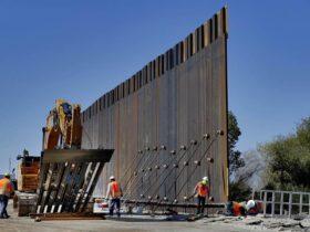 川普长城造价揭露 110亿美元世界最贵的墙