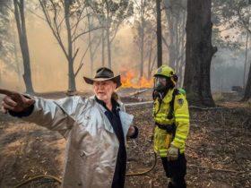 澳洲史无前例的大火下,为何联邦政府长时间无作为,而消防部门的主力竟然是志愿者