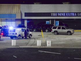 【视频】死15伤!堪城庆酋长挺进超级碗 枪手朝酒吧排队者开枪