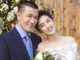 黄圣依才是真正嫁入豪门:每年2亿零花钱,连生两子婆婆合不拢嘴