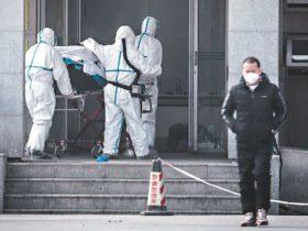 出现武汉肺炎首例后 官方证实深圳另有8例隔离治疗