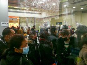 武汉肺炎》中国26死882例确诊 上海迪士尼25日起暂时关闭