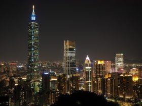 澳洲教授投书《外交政策》:台湾理应成为一个正常国家