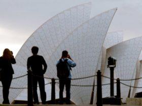 澳洲实施入境禁令 悉尼墨尔本华人旅行社受重创