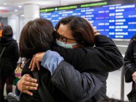 请勿前往中国!禁止中国乘客入澳!这些禁令对你影响多大?