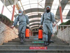 机票涨10倍 2大关键因素…韩国人仍抢去中国避疫