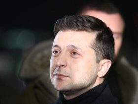 乌克兰总统:录音显示伊朗当局第一时间已知晓击落了乌航客机