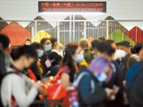全境沦疫区 发布红色旅游警示 陆人今起全面禁入境