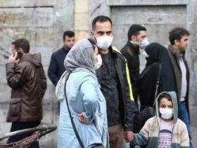 伊朗新冠疫情2名患者死亡后,又新增3例确诊病例