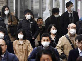 武汉肺炎》日本单日增8例 从北到南、撤侨都有感染者