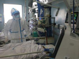 武汉肺炎》非洲现首例!全球确诊67100例 死亡1526例