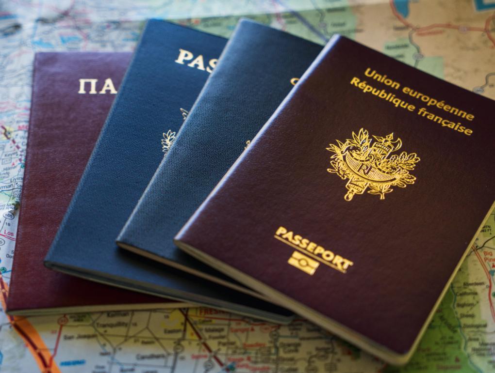 墨尔本男持假护照成立投资公司 诈骗金额高达万!