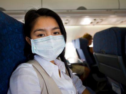 没想到吧?最新研究:飞机机舱比手术室和家更安全